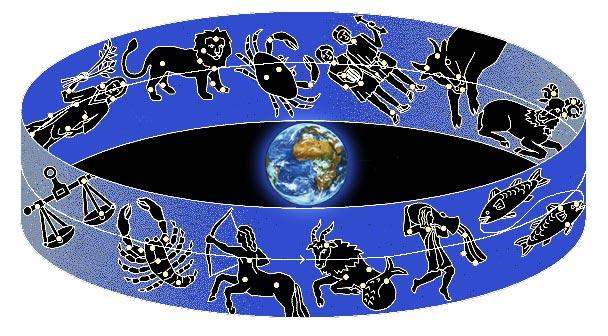 Мир космоса календарь стрижек